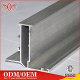 Perfil de alumínio extrudido personalizado para a janela e a porta do LED (A105)