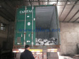 Vrije Scherpe Bars die Container (dl-F19013) laden