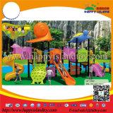 Tema Ocean Kids Plástica Equipamento parque ao ar livre