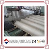PE máquina de extrusão de papelão ondulado com marcação CE e ISO