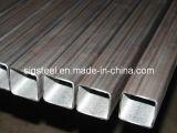 Tubulação de aço preta de ERW Square&Rectangular