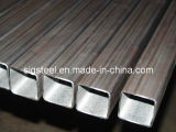 Труба ERW черная Square&Rectangular стальная