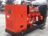 180kw Marsh Gas/Gas Natural/Biomasa generador