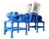 Desfibradora hidráulica del mecanismo impulsor/desfibradora plástica de la trituradora/del neumático de reciclar la máquina Gld61180