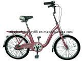 """20"""" Lady велосипед с перевозчика (CB-019)"""