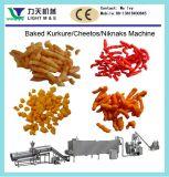 Knapperige Cheetos die Machine (ltts-I, ltts-II) maakt
