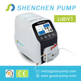 실험실 Mc 시리즈 작은 흐름율 0.067-45ml/Min 지방 흡입 수술 연동 펌프