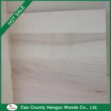 Тополь тип древесины и цельной древесины в деревянный ящик