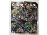 普及した、熱い販売のおもちゃの合金の小さいバイクH6029076