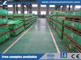 5083 O H111 H112 H116 H321 Feuille de la plaque en aluminium de qualité marine