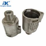 Delen de van uitstekende kwaliteit van de Detector Ss303 van het Roestvrij staal SS304