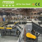 500のkg/hプラスチックペットびんの薄片の粉砕機機械