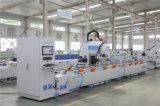 El aluminio máquina de mecanizado CNC 3 ejes.