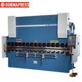 De auto Machine van de Rem van de Pers van het Roestvrij staal van de Machine Wc67y 100t 3200 CNC van de Buigmachine Hydraulische