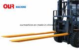 China-Fabrik-Unterseite-Geschlossene Gabel-Extension für Gabelstapler-Gabeln