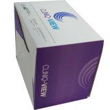 Papel de papelão de alta qualidade caixa de embalagem para venda