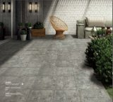 600*600mm porcelana pisos rústicos Tile com superfície irregular