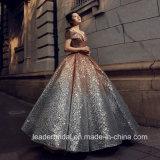 Винты с головкой под гильзу Quinceanera платье красного цвета Silver Gold пайетками устраивающих шарик платье E985