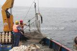 港オイルのトロール網を運ぶこと海洋の容易
