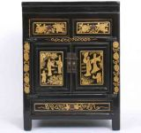 Furniture-Cabinet antique -02