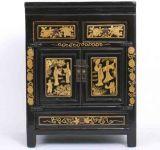 Старинная Furniture-Cabinet -02