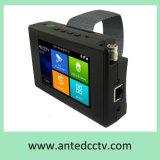 Браслет полевые испытания систем видеонаблюдения и контроля 4 дюйма для IP-Ахд Tvi Cvi
