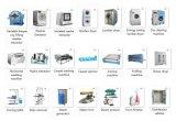 Variabel - Frequenz-vordere kippenfunktions-intelligente Unterlegscheibe und Zange-Waschmaschine