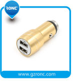 中国の製造業者アルミニウム二重USBのポート12Vカー・バッテリー