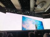 Bonne qualité P3mm à l'intérieur de l'écran à affichage LED pour la publicité