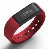 Smart impermeável bracelete IP67 Psg Podômetro Monitor de freqüência cardíaca de repouso Atividade Fitness Tracker