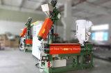 Extruder van de Lijn van de Uitdrijving TPU TPE van Lshf van de Draad van de kern de Nylon