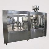 18000B/H 500ml Eau minérale pure bouteille de remplissage automatique