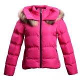 Зимние женские Ourter износа куртка влагонепроницаемый слой леди мода