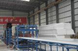 prix d'usine mur et panneau sandwich de laine de roche de toit