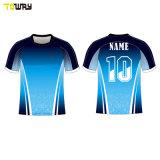 Maglia New Design Wholesale Blank Soccer Cina
