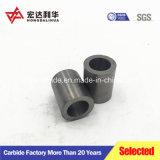 Rolamento da manga de carboneto de tungstênio, bucha de metal duro
