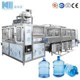19L Baril bouteille Pet Ligne de remplissage de l'eau potable