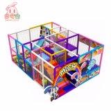 De binnen Speelplaats van de Prijs van Canada van de Apparatuur van de Speelplaats van Kinderen Binnen