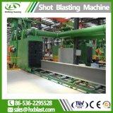 Reinigungs-Gerät/Granaliengebläse-Maschine mit Ce/SGS verwendet durch Auto-Hersteller