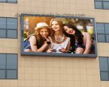 P4 HD Haute Luminosité affichage LED de la publicité extérieure