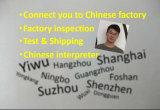 Trasporto inglese di goccia dell'agente di sourcing del traduttore dell'interpretatore del cinese di mandarino