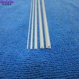 Stick Triquetrous en plastique de couleur gris Taille personnalisée
