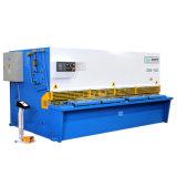 L'épaisseur 16mm et 3200mm de longueur de la machine de cisaillement hydraulique