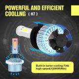 Lightech S1 H7 H4 LED Automobil-Licht