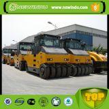 공장 18 톤 유압 단 하나 드럼 진동하는 도로 롤러 쓰레기 압축 분쇄기 Xs183, Xs183j, Xs183e