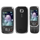 Telefono classico delle cellule della trasparenza del telefono mobile 3G di modo 7230 per Nekia