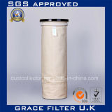 Polyimid / Pi Feltro de agulha de PTFE/ Pi Sacos de filtro
