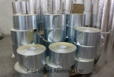 Preço competitivo Auto Adesivo lateral de folha de alumínio