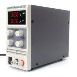 Wanptek Kps3010d 30V 10A de conmutación de laboratorio de fuente de alimentación CC SMP