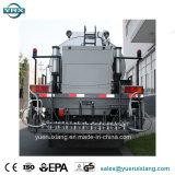 Yrx5162glq 8000L Carretera Pulverizador de emulsión de bitumen automático